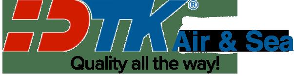 DTK Air & Sea A/S